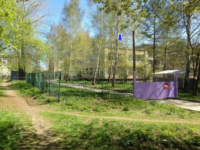 Адрес(а) на фотографии: Расточная улица, 45а, Екатеринбург