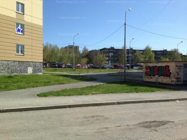 Адрес(а) на фотографии: Билимбаевская улица, 20, 22, 25/3, Екатеринбург