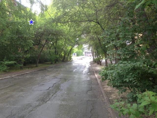 Адрес(а) на фотографии: улица Машиностроителей, 45, 45 б , 47, Екатеринбург