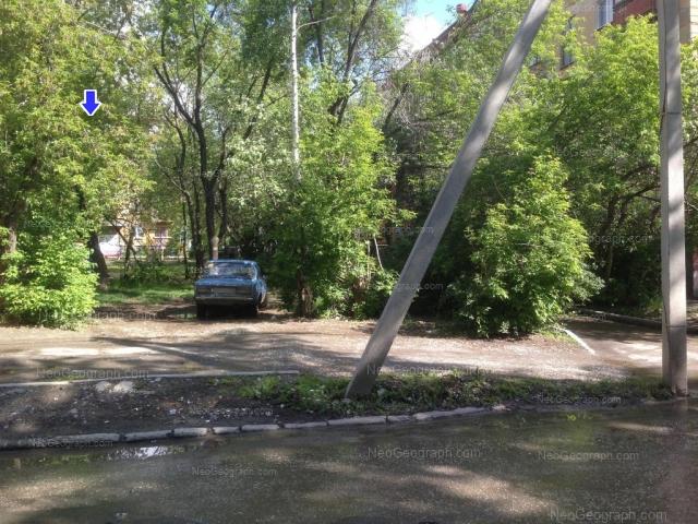 Адрес(а) на фотографии: улица Машиностроителей, 14, 47, 49, Екатеринбург
