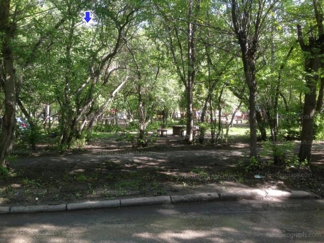 Адрес(а) на фотографии: улица Машиностроителей, 47, 49, Екатеринбург
