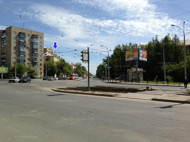Адрес(а) на фотографии: улица Машиностроителей, 28, 32, 34, 81, Екатеринбург