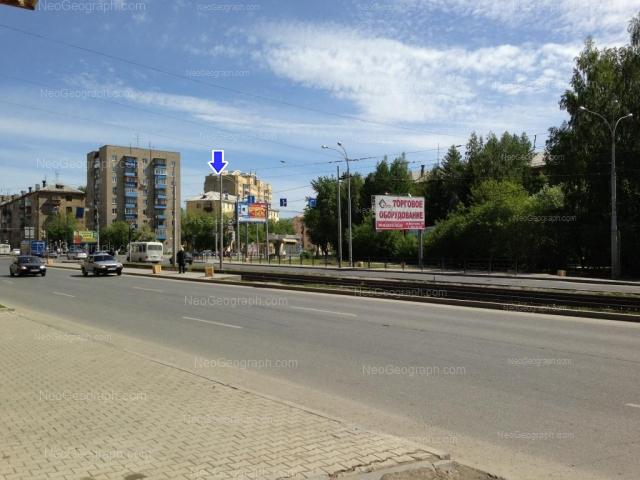 Адрес(а) на фотографии: улица Машиностроителей, 30, 32, 34, 81, Екатеринбург