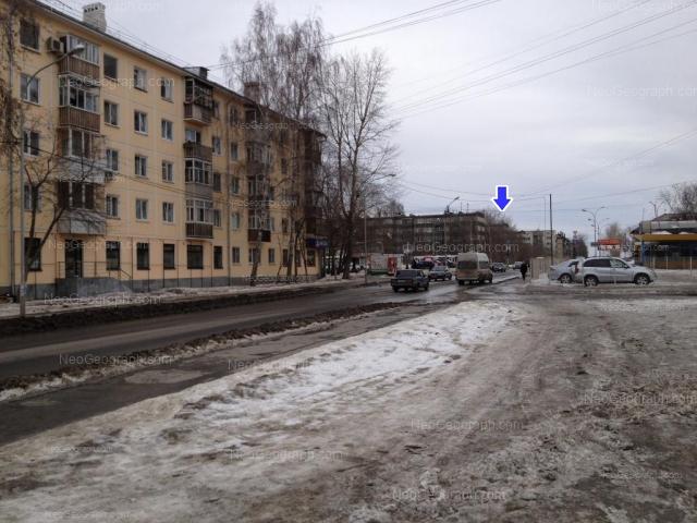 Адрес(а) на фотографии: Расточная улица, 22а, 35, 39, 43/1, Екатеринбург