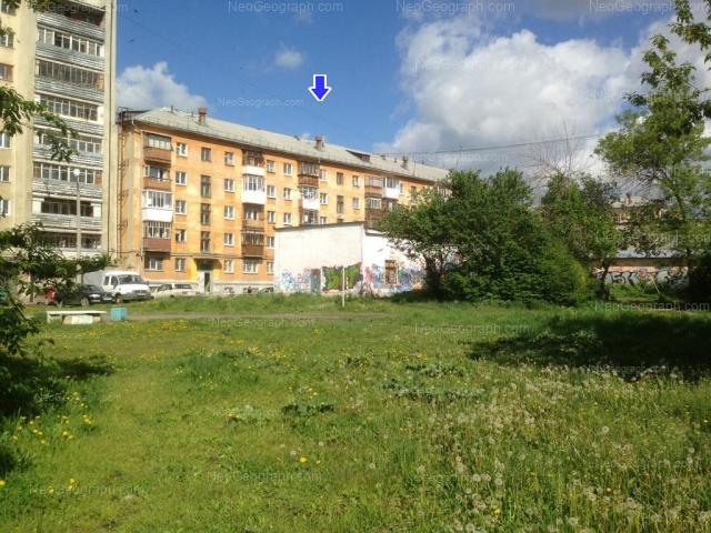 Адрес(а) на фотографии: улица Машиностроителей, 65, 67, 67А, Екатеринбург