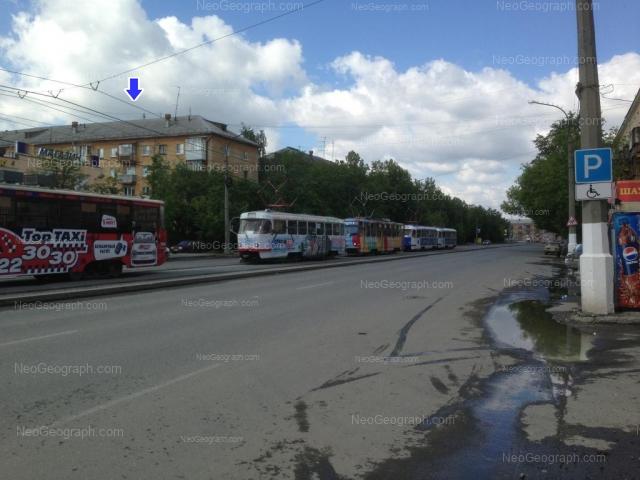 Адрес(а) на фотографии: улица Машиностроителей, 24, 67, 69, Екатеринбург