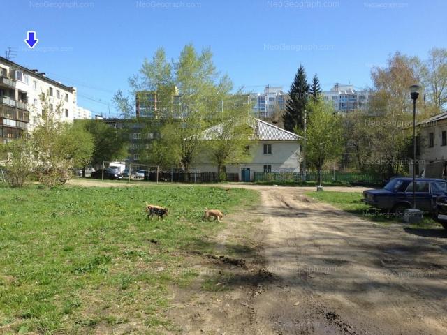 Адрес(а) на фотографии: Кунарская улица, 22, 49а, 51, 53, Екатеринбург