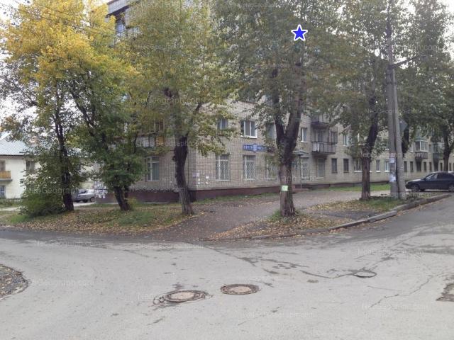 Адрес(а) на фотографии: Кунарская улица, 51, 53, Екатеринбург