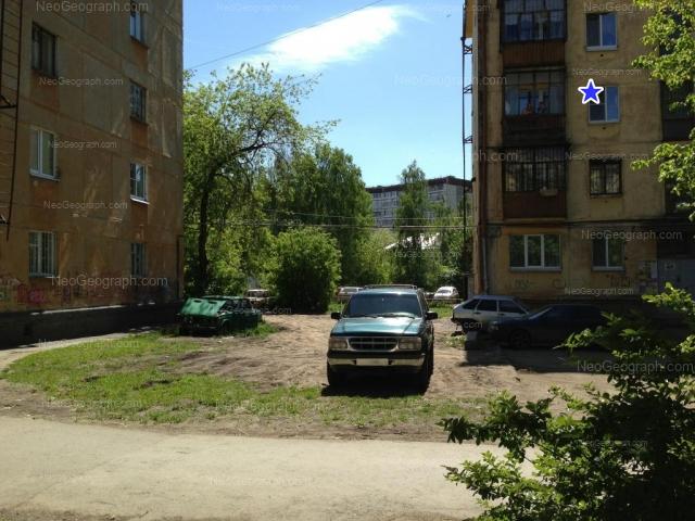 Адрес(а) на фотографии: улица Машиностроителей, 77, 79, Екатеринбург