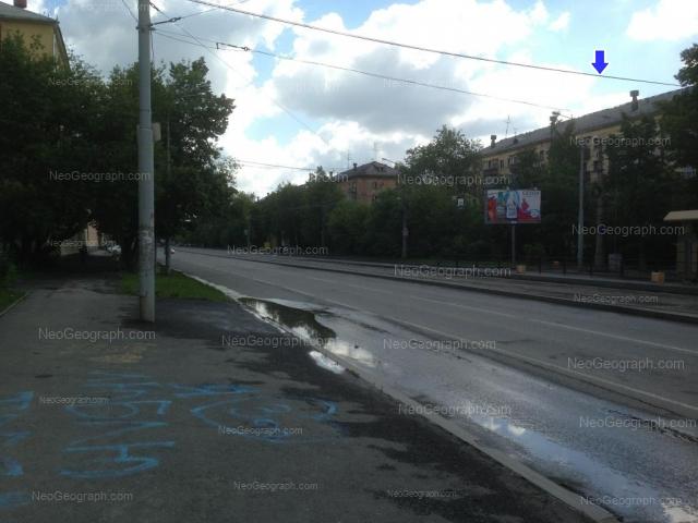 Адрес(а) на фотографии: улица Машиностроителей, 32, 77, 79, Екатеринбург
