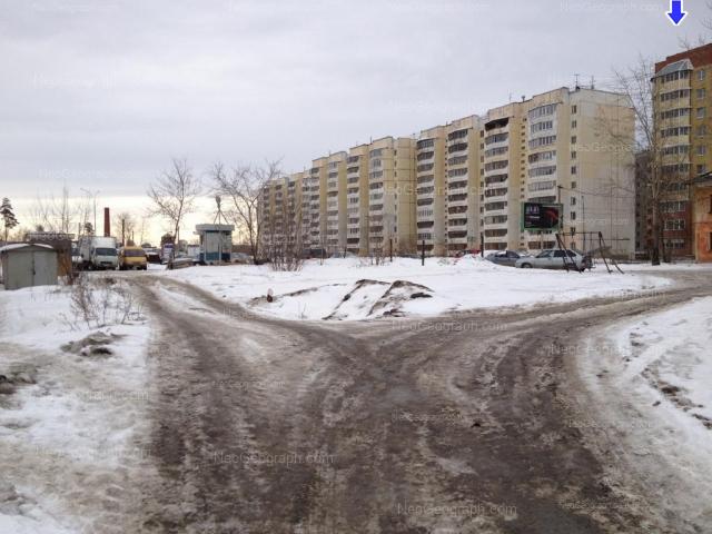 Адрес(а) на фотографии: Расточная улица, 24, Екатеринбург