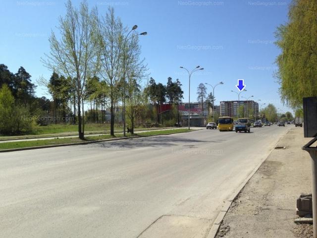 Адрес(а) на фотографии: Расточная улица, 24, 38, Екатеринбург