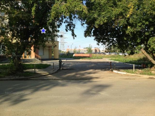 Адрес(а) на фотографии: улица Электриков, 9, Екатеринбург