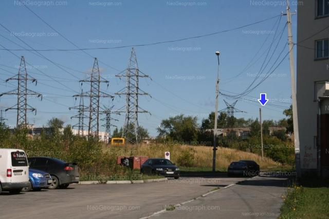 Адрес(а) на фотографии: улица Электриков, 5, 9, Екатеринбург