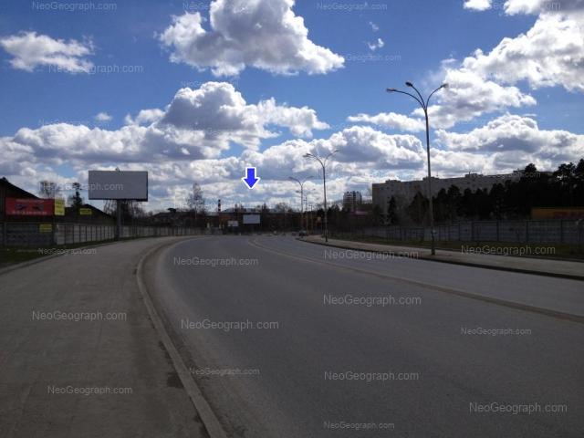 Адрес(а) на фотографии: Таватуйская улица, 15, 19, Екатеринбург