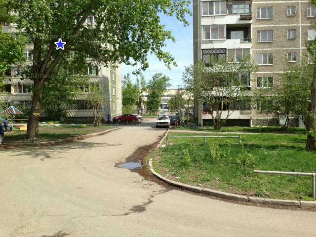 Адрес(а) на фотографии: Автомагистральная улица, 29, 33, Екатеринбург