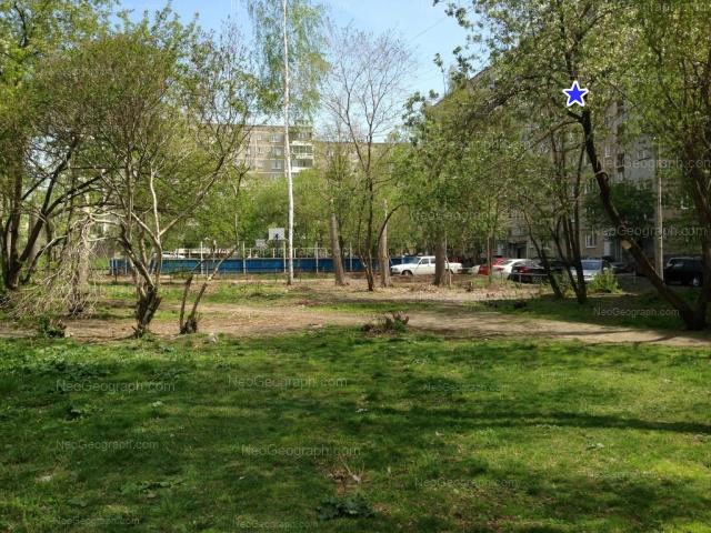 Адрес(а) на фотографии: Автомагистральная улица, 27, 29, 31, Екатеринбург