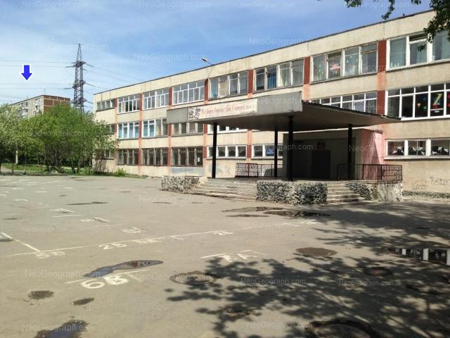 Адрес(а) на фотографии: Теплоходный проезд, 6, 9, Екатеринбург
