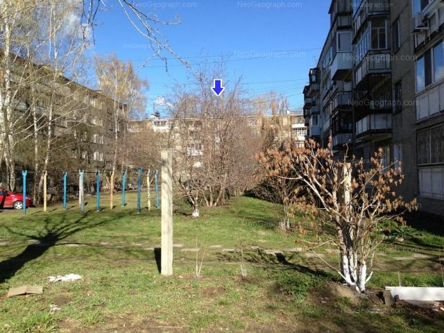 Address(es) on photo: Sortirovochnaya street, 14, Yekaterinburg