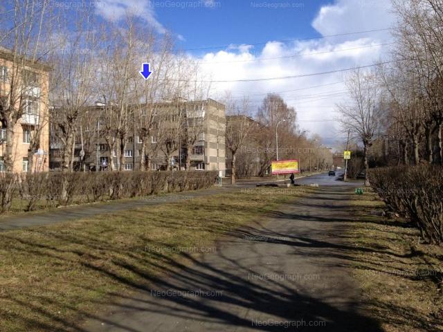Адрес(а) на фотографии: Сортировочная улица, 14, 19, Екатеринбург