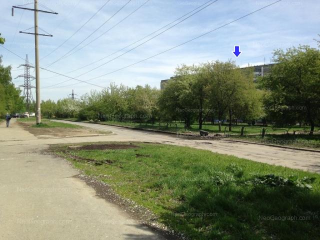 Адрес(а) на фотографии: Автомагистральная улица, 21, Екатеринбург