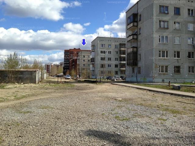 Адрес(а) на фотографии: Таватуйская улица, 12/1, 12/2, 12/3, Екатеринбург