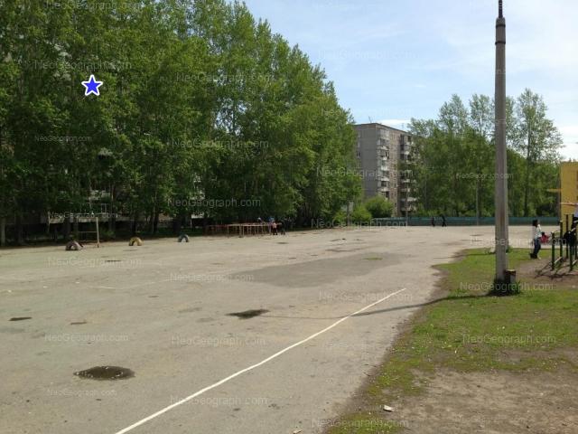 Адрес(а) на фотографии: Автомагистральная улица, 13, 23, Екатеринбург