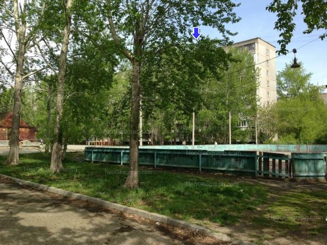 Адрес(а) на фотографии: Автомагистральная улица, 19, 23, Екатеринбург