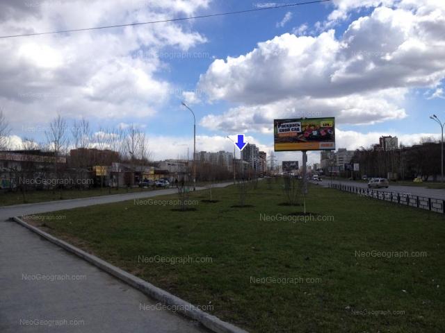 Адрес(а) на фотографии: Таватуйская улица, 1, 12/1, 20, Екатеринбург