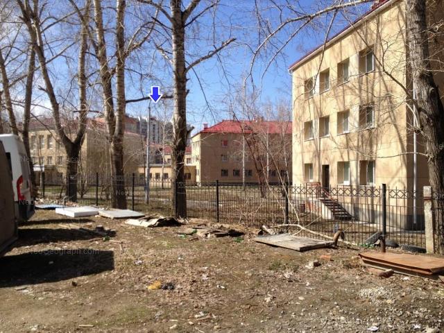 Адрес(а) на фотографии: Таватуйская улица, 8, Екатеринбург