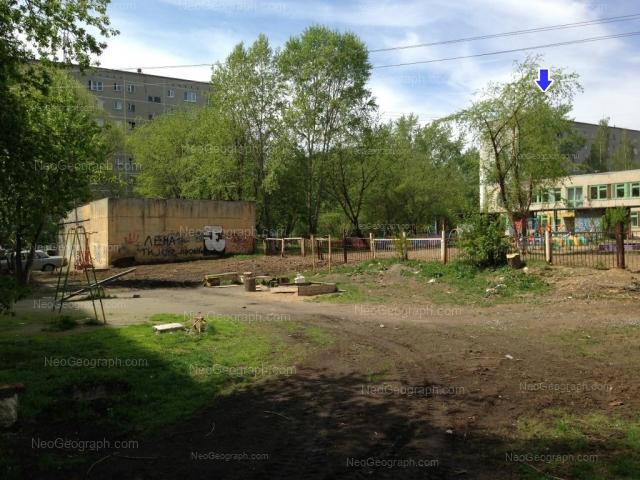 Адрес(а) на фотографии: Автомагистральная улица, 5, 11а, 13, Екатеринбург