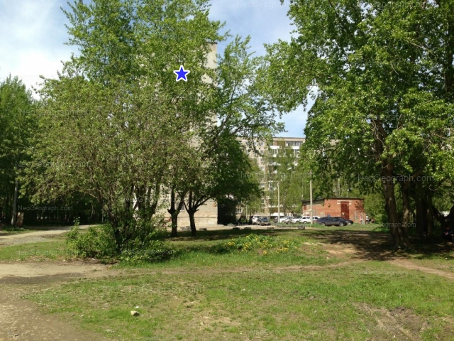 Адрес(а) на фотографии: Автомагистральная улица, 13, 15, Екатеринбург