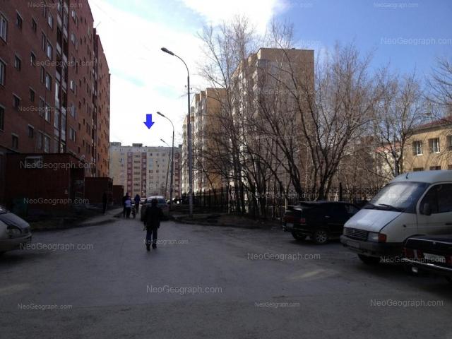 Адрес(а) на фотографии: Таватуйская улица, 4, 4Г, Екатеринбург