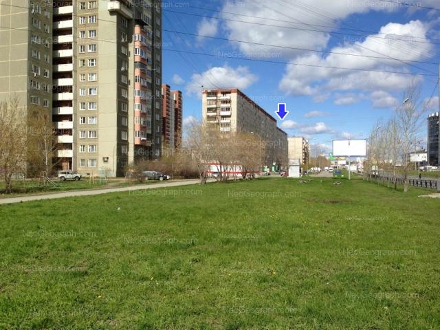 Адрес(а) на фотографии: Таватуйская улица, 1А, 1Б, 1В, 1г, Екатеринбург