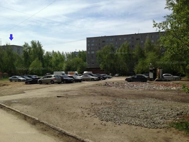 Адрес(а) на фотографии: Автомагистральная улица, 5, 13, Екатеринбург