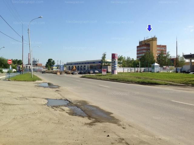 Адрес(а) на фотографии: улица Учителей, 32, 34, 38, Екатеринбург