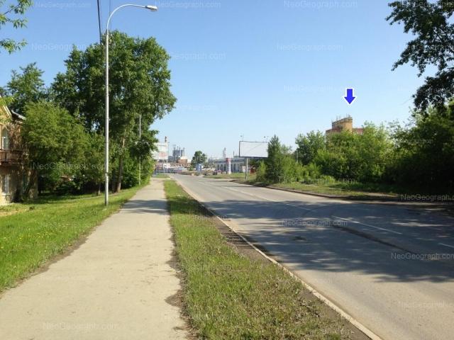Адрес(а) на фотографии: улица Учителей, 32, 34, Екатеринбург