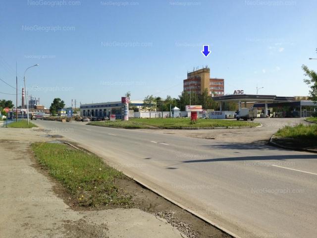 Адрес(а) на фотографии: улица Учителей, 30а, 32, 34, 38, Екатеринбург