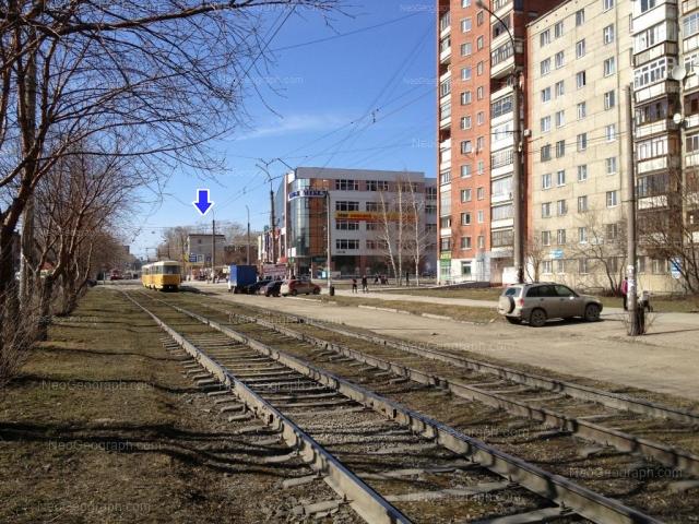 Адрес(а) на фотографии: Техническая улица, 28, 32, 36, Екатеринбург