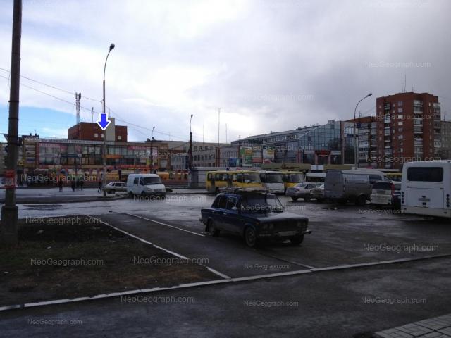 Адрес(а) на фотографии: Техническая улица, 32, 32а, 34, Екатеринбург