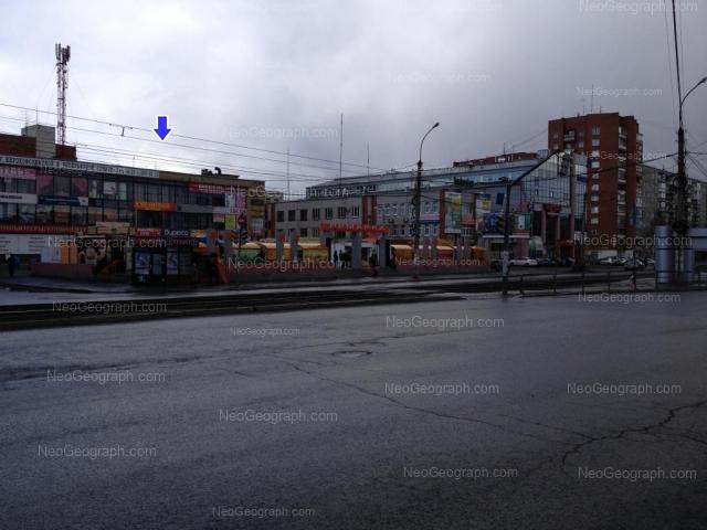 Адрес(а) на фотографии: Техническая улица, 28, 32, 32а, 34, Екатеринбург
