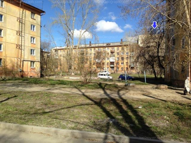 Адрес(а) на фотографии: улица Миномётчиков, 34, 38, 40а, Екатеринбург