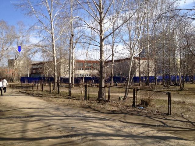 Адрес(а) на фотографии: улица Софьи Перовской, 117а, 119, Екатеринбург