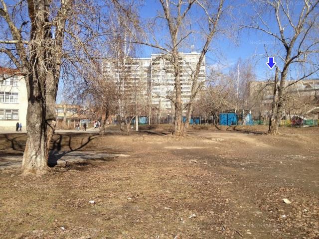 Адрес(а) на фотографии: улица Софьи Перовской, 119, 119А, Екатеринбург