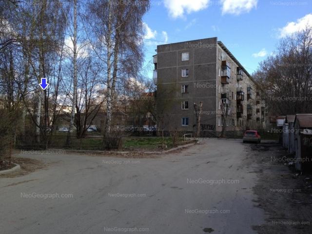 Адрес(а) на фотографии: Техническая улица, 33, 35а, 35б, Екатеринбург